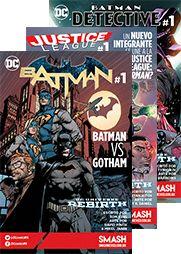 Top 10: Historias que queremos ver en The Batman | DC