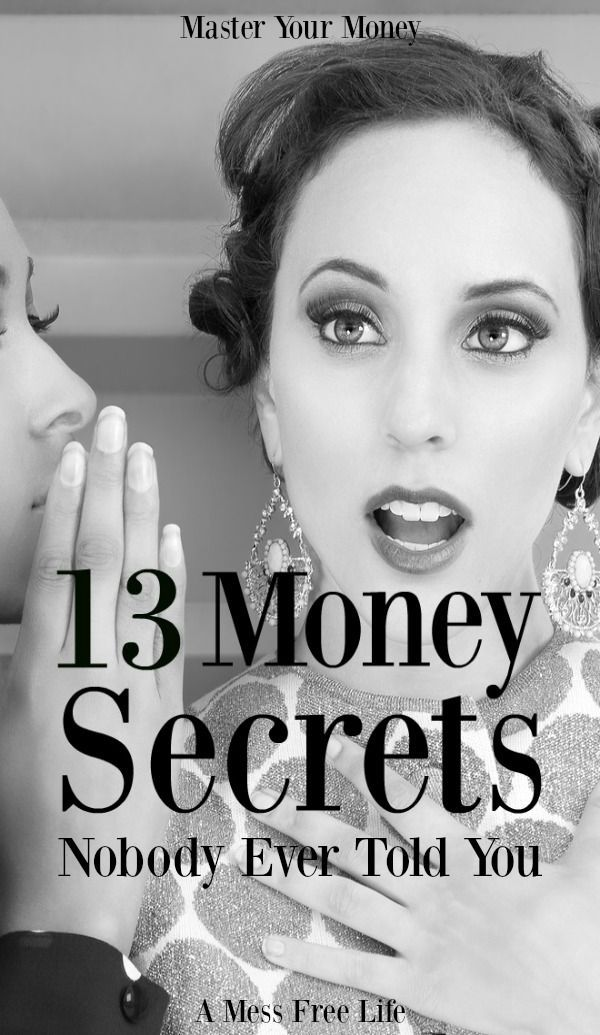 Should you earn more money? Invest more? Save? What are the money secrets nobody has ever shared with you? Find out and learn to build wealth the smart way! | Tips | Cash | Management | Envelope System