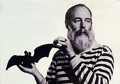 """My mission in life is to make everybody as uneasy as possible. I think we should all be as uneasy as possible, because that's what the world is like."" ― Edward Gorey, Ascending Peculiarity: Edward Gorey on Edward Gorey"