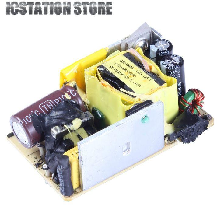 AC-DC Switching Power Supply Module 15 V 2A 2000MA fuente de Alimentación Regulada Junta Para Poder Timbre Visual