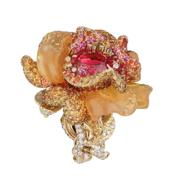 Ring by Dior