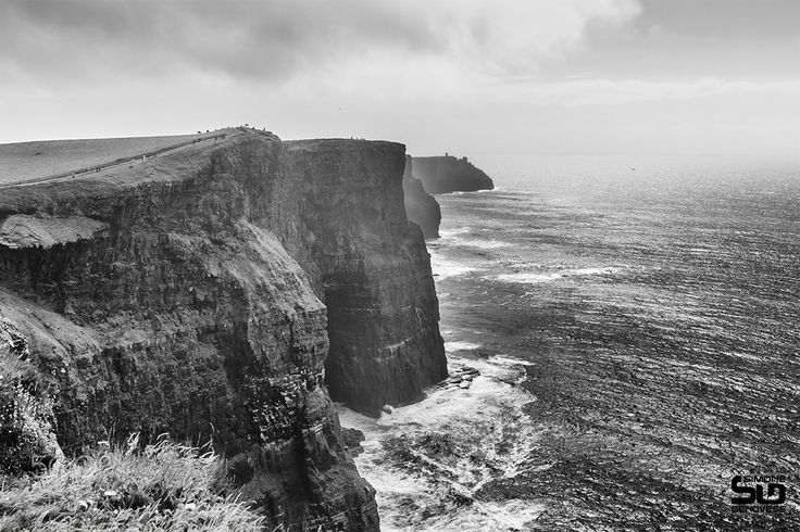 Cliff of Moher - Ireland - Cliff of Moher - Ireland