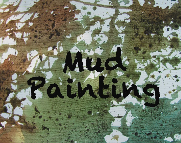 The Chocolate Muffin Tree: Colorful Mud Paintings for Our Mud Bakery: Idea, Mud Paintings, Chocolates, Chocolate Muffins, Bakeries, Mud Bakery, Trees, Muffin Tree, Colorful Mud