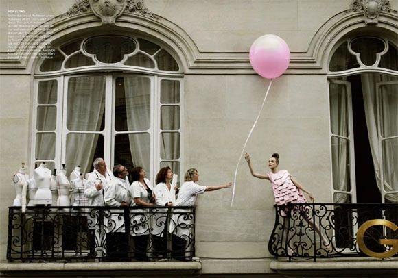 Maniquíes Haute Couture [] Haute Couture Dummies