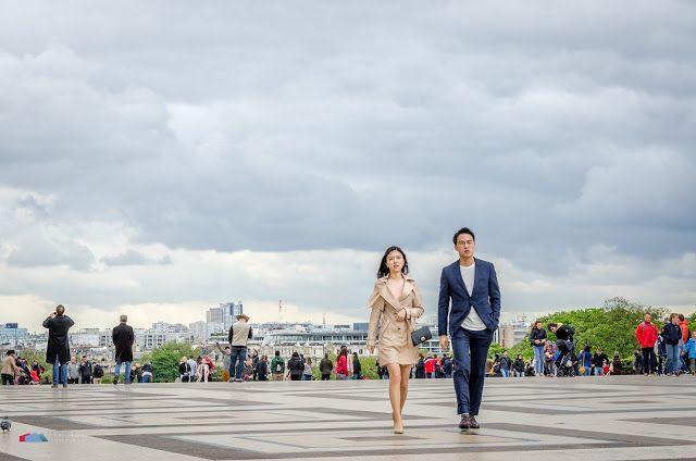 Stefanodav's Shot-Blog: The Couple...