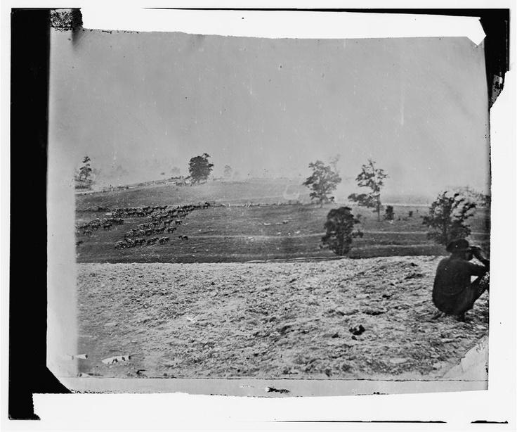 Battle of antietam date in Melbourne