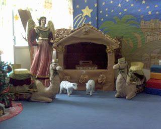 ΝΗΠΙΑΓΩΓΟΙ ΠΕΛΛΑΣ: 50 μέρες πριν τα Χριστούγγεννα: ιδέες από την Άννα Μαρκάκη