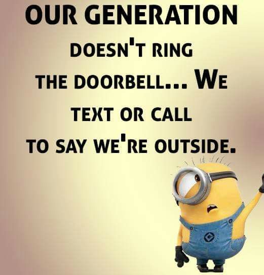 Funny But True Quotes: 452 Best Minions Images On Pinterest