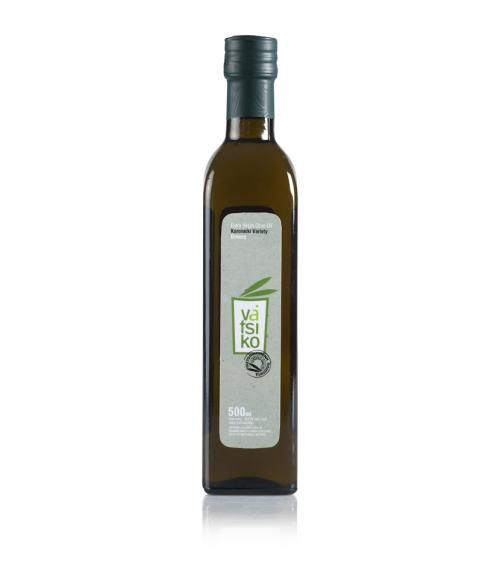 """""""Vatsiko"""" extra virgin olive oil 500ml available at just 6.50€"""