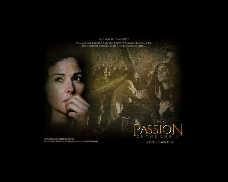 Watch Streaming HD The Passion of the Christ, starring Jim Caviezel, Monica Bellucci, Maia Morgenstern, Christo Jivkov. A film detailing the final hours and crucifixion of Jesus Christ. #Drama http://play.theatrr.com/play.php?movie=0335345