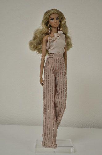 Jet set Life Natalia Fashion Royalty | Therese Myhr | Flickr