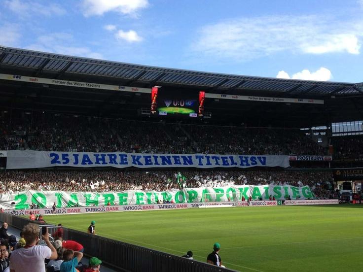 Werder-HSV, 2012/13, 2.ST, 2:0