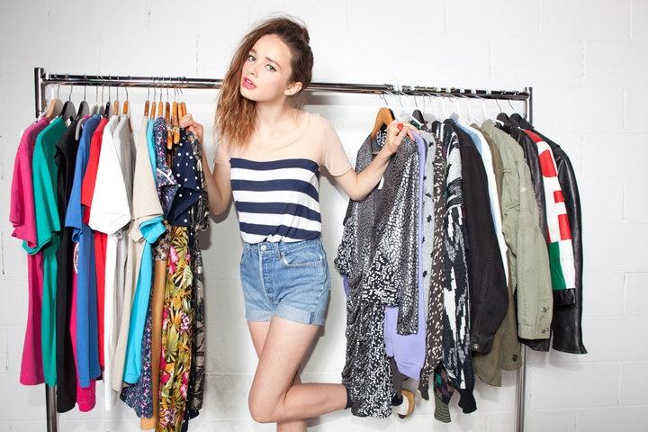 ropa ropa y más ropa