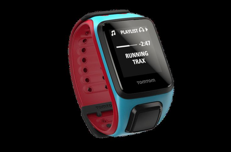 TomTom komt met Runner 2 Cardio+Music GPS horloge (Video)