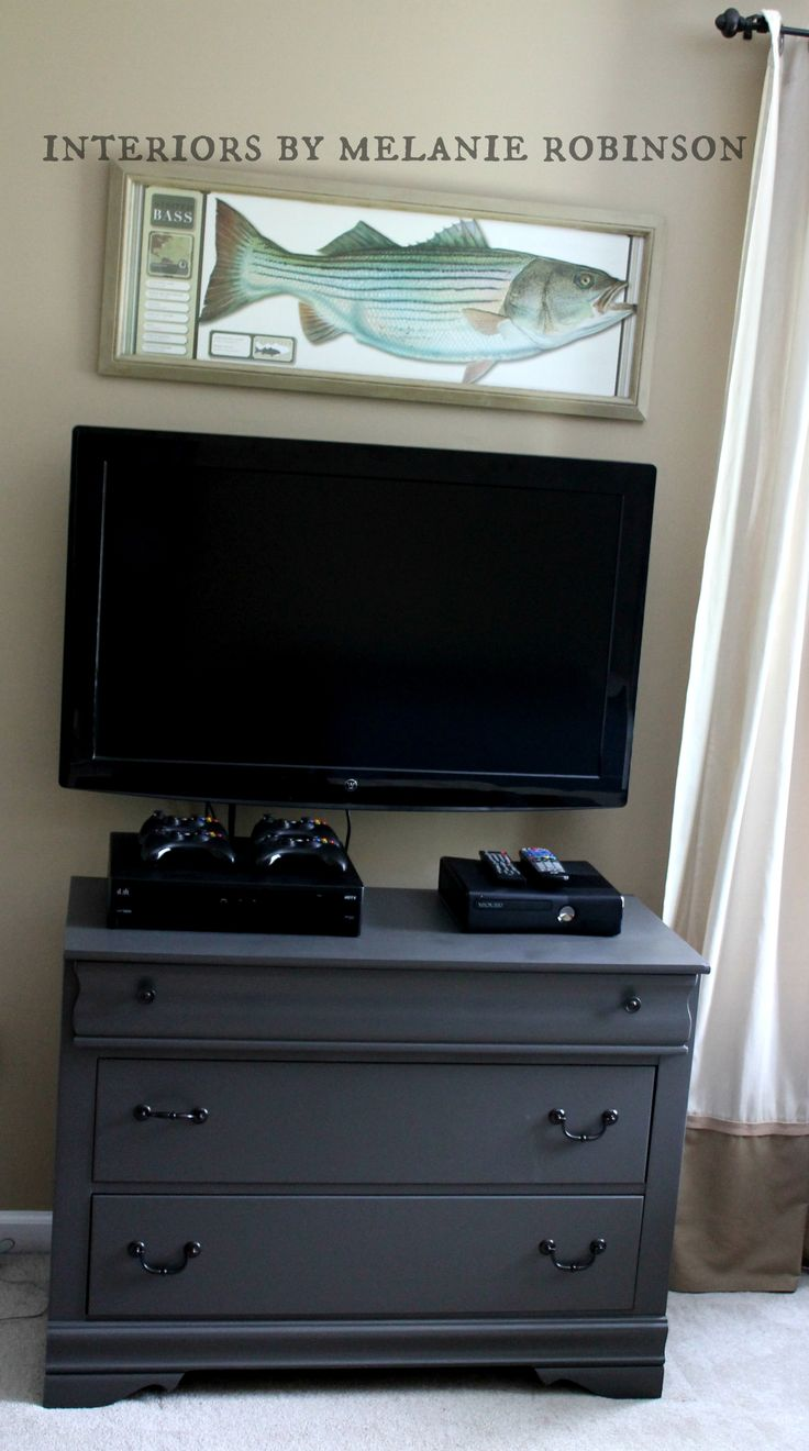 Intellectual by Behr~Boy to Teen Room Makeover