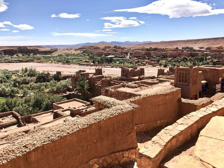 Maroc: Drumul către deșert din Marrakech