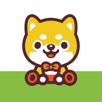 D-Cafeさんの提案 - 柴犬のキャラクターデザイン   クラウドソーシング「ランサーズ」