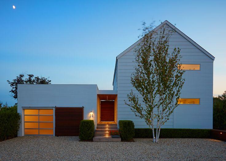 A Long Island home's renovation after Hurricane Sandy.