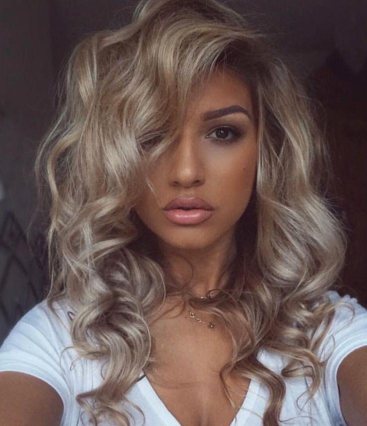 Super 1000 Ideas About Medium Blonde Haircuts On Pinterest Blonde Short Hairstyles For Black Women Fulllsitofus