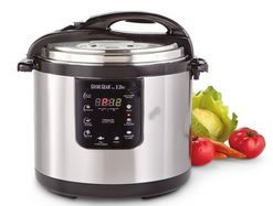 Buy this Guide Gear 10 1/2-quart Pressure Cooker online today with deep discounted price.