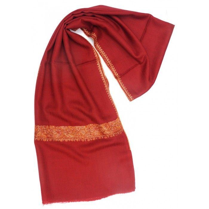Tosha Paldar Shawl  http://www.indiancraftsmen.com/accessories/shawls/tosha-paldar-shawl-tpsh0133