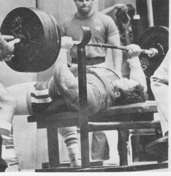 Strongest Bench Press: 1000+ Images About Worlds Strongest Man On Pinterest