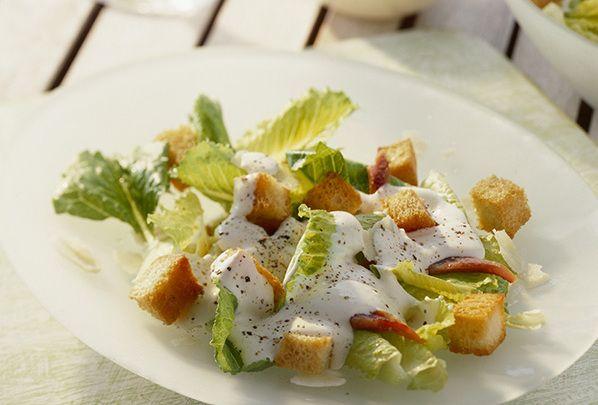 I condimenti alternativi per le insalate - Cucina | Donna Moderna