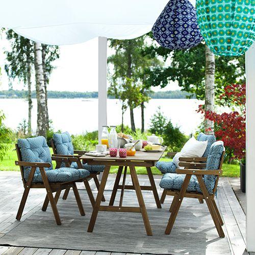 17 meilleures id es propos de ensemble table et chaise - Reduction la redoute prix rouge ...