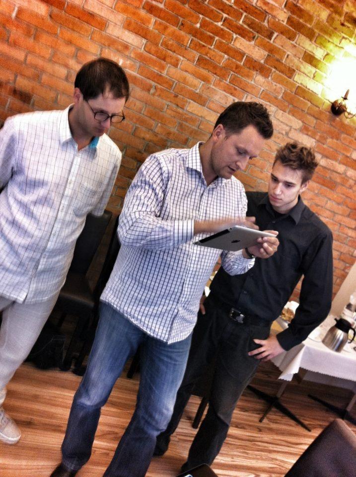 Szkolenie Social Media Marketing Uzdrowisko Połczyn S.A.