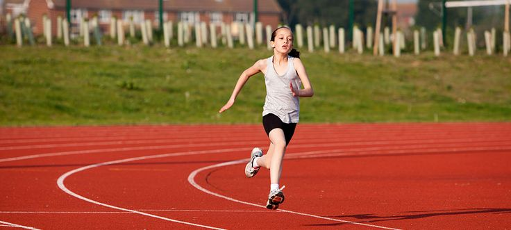 4 great reasons your child should join a track team this spring