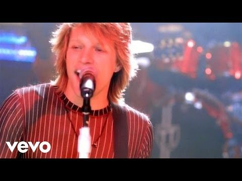 Best 25 bon jovi christmas ideas on pinterest bon jovi concert bon jovi misunderstood album bounce released 2002 genre hard rock nominations grammy award for best pop performance by a duo or group with vocals ted sciox Images