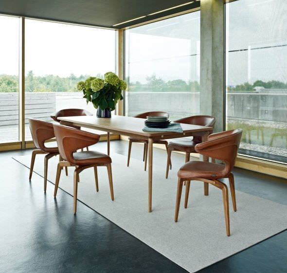 38 best Meeting Chairs images on Pinterest Side chairs - designer mobel klassik trifft moderne neuer kollektion von lemonde