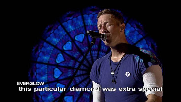 Coldplay - Everglow Live at Rose Bowl Pasadena 2016