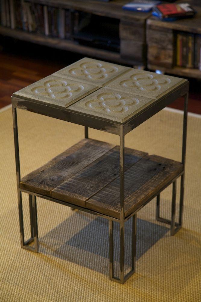 73 mejores im genes sobre muebles hechos con palets www - Muebles hechos con pales ...