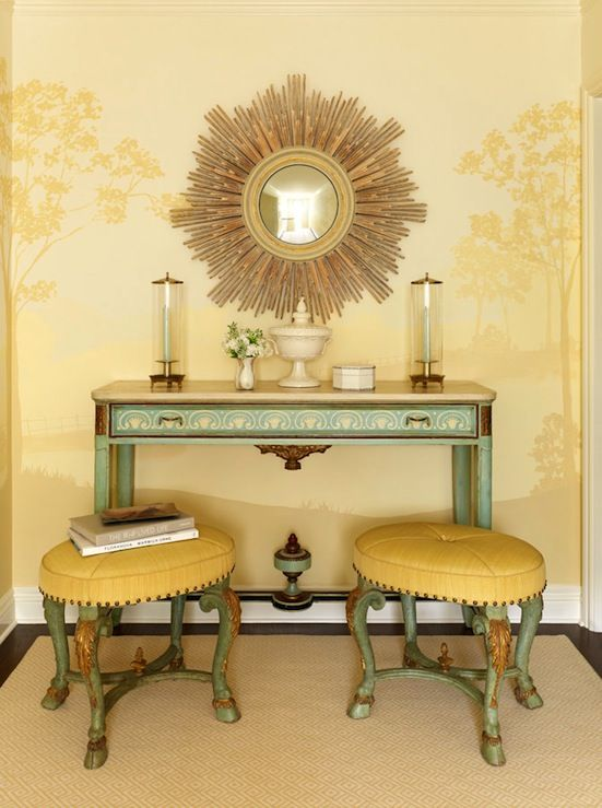 120 best Display: Sunburst mirrors images on Pinterest | Homes ...