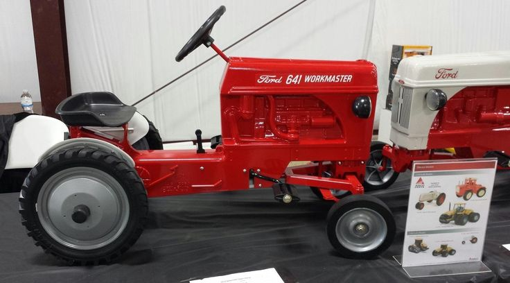 Bbc D Afa Ef A E Ddfd Ford Tractors Details About