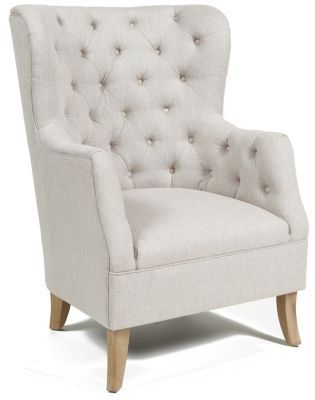Cafer Club Chair from Soft Surroundings