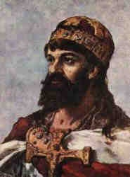 Prince Mieszko I, the first king of Poland, was married and baptized on Easter Monday in the year 966 AD. He had the entire nation of Poland christened on his wedding day as well, and Poland has been a deeply religious country every since, for over one thousand years.