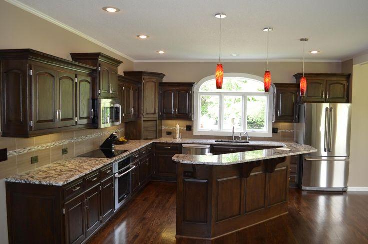 nice how much to remodel kitchen regarding Encourage