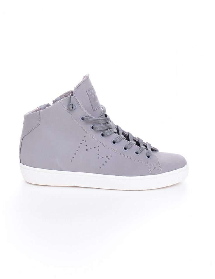 SNEAKER DONNA VITELLO - Caneppele @leathercrown #Caneppele #trento #sneakers #greysneakers #ss2016 #trendshoes #italy #womenshoes