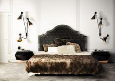 Exklusive Schlafzimmer Einrichtungsideen!