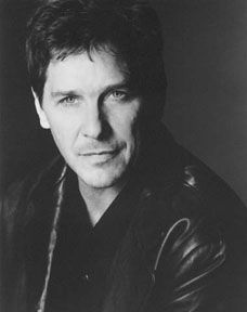 Tim Matheson: another childhood crush