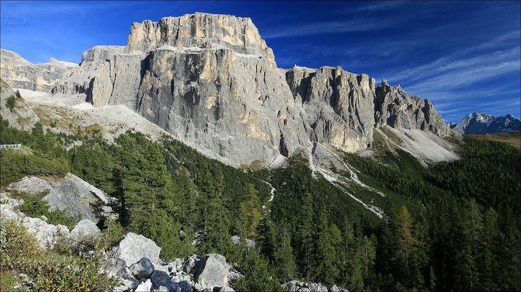 Gruppo Sella - Passo Sella - TR - Trentino Alto Adige - Italy