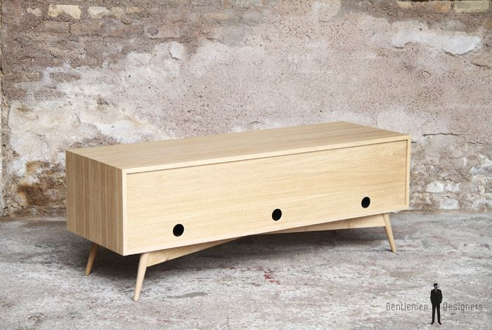 15 best meuble hifi images on Pinterest Furniture, Bedrooms and