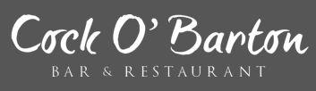 Cock O Barton Restaurant in Cheshire | Malpas near Chester | Function Venue