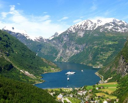 Norway Vacation Packages
