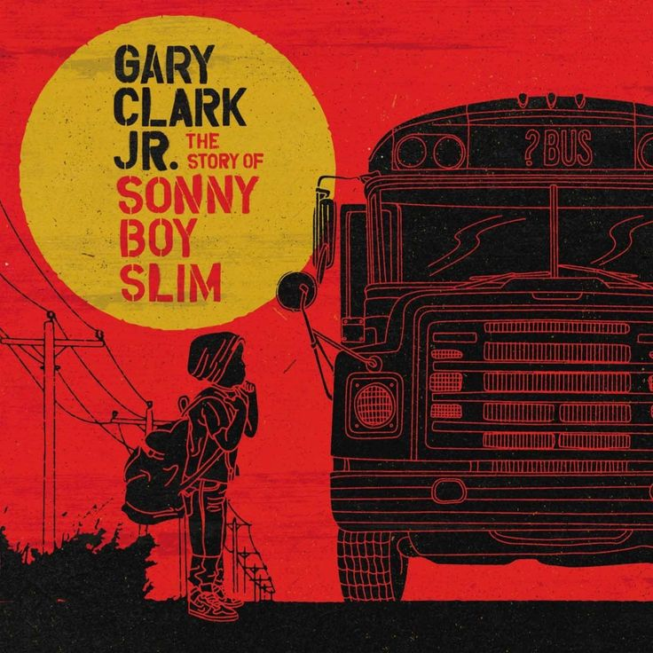 Via www.ContrastControl.net - an awesome music review site. Gary Clark Jr's The Story of Sonny Boy Slim is a blockbuster of an album. #bands #rock #music #review #interview #GaryClarkJr #album