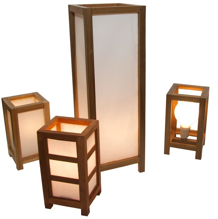 112 best decoracion para mi hogar images on pinterest for Lamparas de mesa de madera