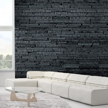 Velkoformátová tapeta Slate, 315x232 cm | Bonami