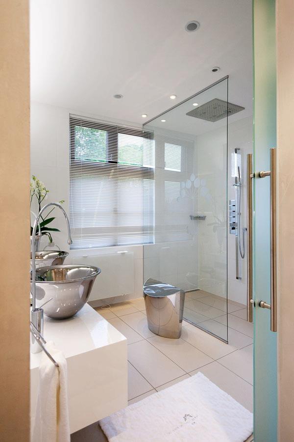 93 best Id salle de bain images on Pinterest Bathroom, Half